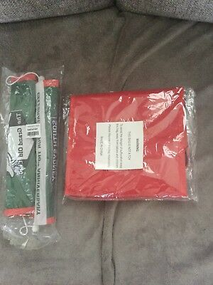 South Sydney Rabbitohs 2018 Membership Kit Rare