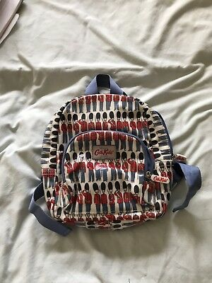 Cath Kidston Small Guards Backpack Rucksack