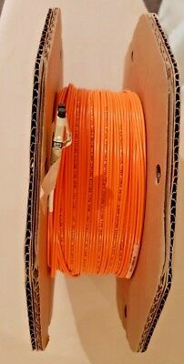 Tyco Electronics 50m LC-LC Duplex Fibre Multimode network cable roll 6754561-4