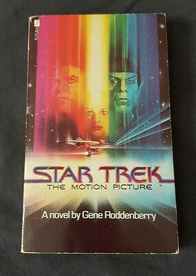 Star Trek-The Motion Picture by Alan Dean Foster, Gene Roddenberry, Harold Livi…