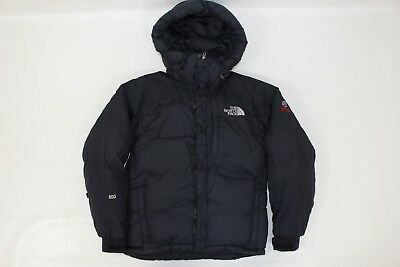 The North Face Mens 800 Summit Series Himalayan Goose Down Expedition PARKA sz S
