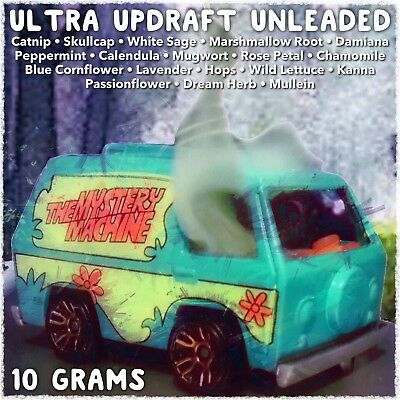 Ultra Updraft Unleaded [10 Grams] High Quality Herb | Herbal Blend