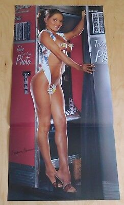 Playboy CENTERFOLD- June, 2006 Stephanie Larimore + complete pictorial