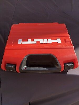 Hilti Siw 22-A 3 Speed Impact Wrench