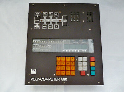DDR Poly Computer 880