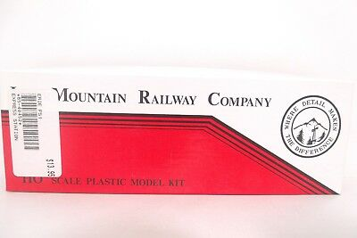 InterMountain HO E Erie 84010 PS-1 40' Sngl Door Train Box Car Kit 40452-11 NEW