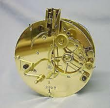 Professional Antique French Clock Movement Full Service & Time Keeping
