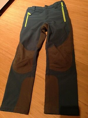 Top!!! Outdoorhose, Softshellhose von JAKO-O, Gr. 134