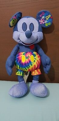 BNWT Mickey Mouse Memories June Plush from Shanghai Disney Store