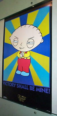 2 STEWIE From FAMILY GUY TV Show Vintage POSTERS
