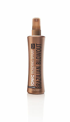 Brazilian Blowout Ionic Bonding Spray 3.4 oz - New