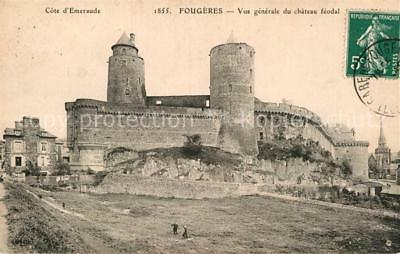 12994931 Fougeres Chateau Fougeres