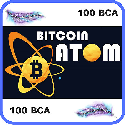 1.5 Bitcoin-Atom (BCA) CRYPTO MINING-CONTRACT (1.5 BCA), Crypto Currency