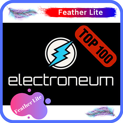 2700 Electroneum (ETN) CRYPTO MINING-CONTRACT (2700 ETN), Crypto Currency