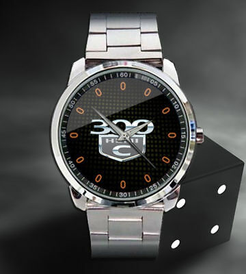 CHRYSLER 300 SERIES C 2007 300C HEMI ACCESSORIES Design Sport Metal Watch