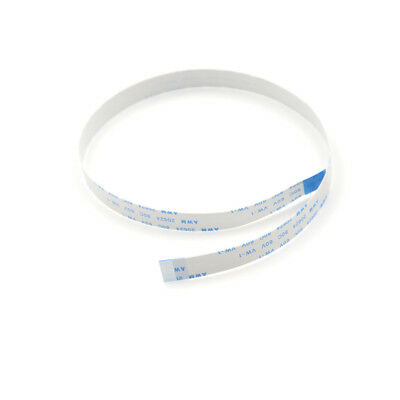 Ribbon FPC 15pin 0.5mm Pitch 30cm flat Cable Parts for Raspberry Pi Camera GutXM