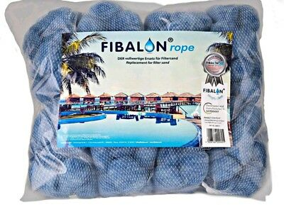 FIBALON Rope - Premium Pool Filter Made In Deutschland.