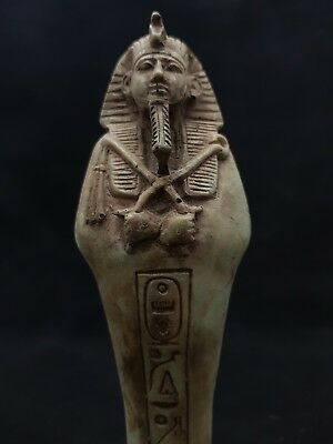 RARE ANCIENT EGYPTIAN ANTIQUE STATUE Of RAMSES II Egypt Stone 1645-1630 BC