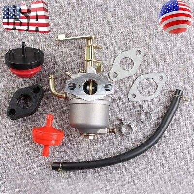 New Carburetor For Toro 119-1570 119-1928 119-1977 Carb 38587 38272 38282 38452