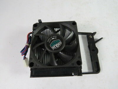 Cooler Master DI4-7H53D CPU Heat Sink Fan Assembly for NuPro-84X  USED
