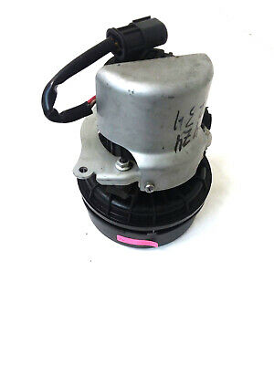 For BMW 740i Secondary Air Injection Smog Pump Exhaust Emissions 1707585 C652