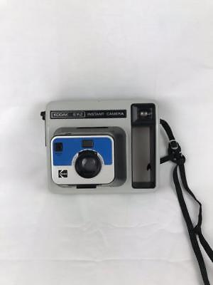 Kodak EK2 Instant Camera - Vintage - Great Working Condition - Free UK  Delivery 375fa8ec9721