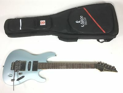 Ibanez S470 Ice Blue con custodia