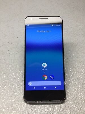 OEM AUTHENTIC Google Pixel Digitizer LCD Screen Good Condition Tested & Working