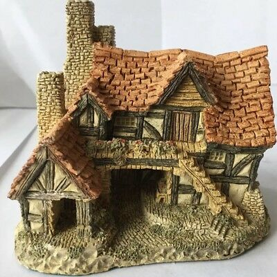 1983 Original Handmade And Handpainted At John Hein Ltd The Bothy By David Weir