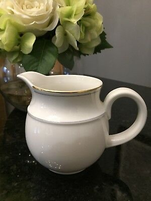 Royal Doulton for Marks & Spencer M&S LUMIERE Milk Jug - Fabulous Con