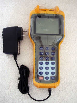 Digital Signal Level Meter. RY-S110D