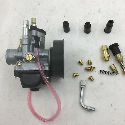 carb carburetor carburettor PHBG 21mm racing phbg21 dellorto Model for KTM HONDA