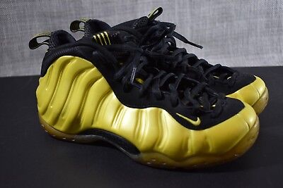 "b7b147be18d5b NIKE AIR FOAMPOSITE One ""Electrolime"" Style   314996-330 Size 7 ..."
