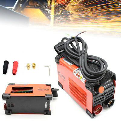 USA 160 AMP 220V STICK/ARC/MMA AC Inverter Welder IGBT Electric Welding Machine
