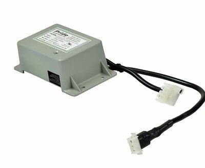24 Volt Pride On-Board Battery Charger for Jet & Jazzy Power Wheelchair's (OEM)