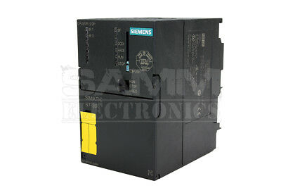 Siemens 6Es7317-6Ff03-0Ab0 Simatic S7-300, Cpu 317F-2Dp, Central Processin - New