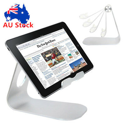 Portable Folding Laptop PC Desk Stand Holder Mount Holder For iPad Smartphone