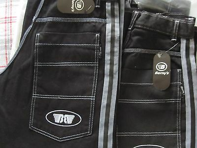 "Bnwt -  Black Berny's Skater Jeans - Size:  22"" - Free Post To Uk Only"