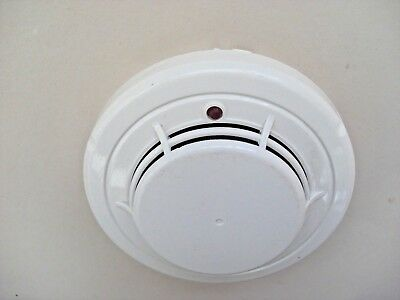 £12 Notifier SD-851E Conventional Optical Smoke Detector
