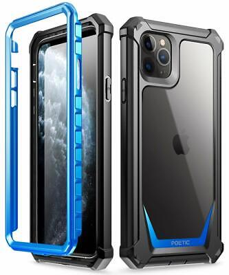 "Poetic Guardian ""Rugged Heavy Duty"" Case For Apple iPhone XS Max / iPhone XR"