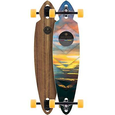 ARBOR Longboard MINDSTATE WALNUT Photo Collection 37,50 Zoll (95,25cm)