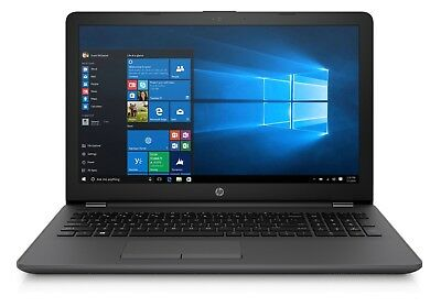 "HP 255 G6 15.6"" Dual Core AMD E2-9010 1.5GHz 4GB 500GB DVD-Writer BT Windows 10"