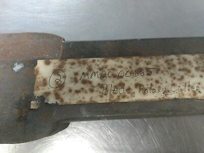 Rotary Cutter Blades  1.560 Hole