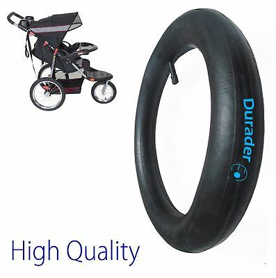 Baby Trend Stroller Joggers Front Wheel Tire Inner Tube Straight Valve Air Tight