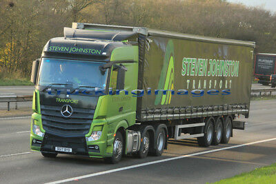 Truckingimages Truck Photos - Mercedes Mp4 Curtainsiders - 154 Listed