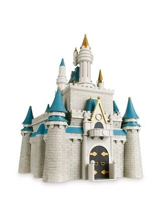 NEW Walt Disney World Parks Monorail Playset Cinderella Castle GLOBAL SHIP !