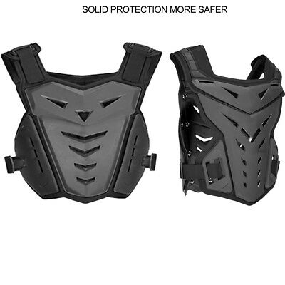 7 Colors Motorcycle Armor Chest Protective Jacket Vest Skating Protection Guard