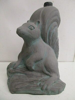 Vintage Squirrel Garden Sprinkler by Rainbird
