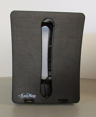 EasyNap Napkin Dispenser Holder Black Restaurant Ware Georgia Pacific # 54520