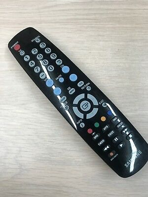 Samsung Remote Control BN59-00687A For Samsung Televisions -Tested-         (X3)